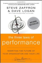 Three Laws of Performance